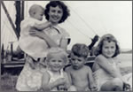 A Daughter's Memories